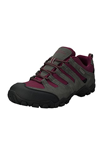 Zapatos grises Mountain Warehouse para mujer mQwlwiW6a
