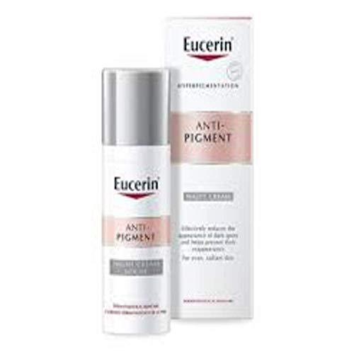 Eucerin Anti Pigment Night Cream types product image