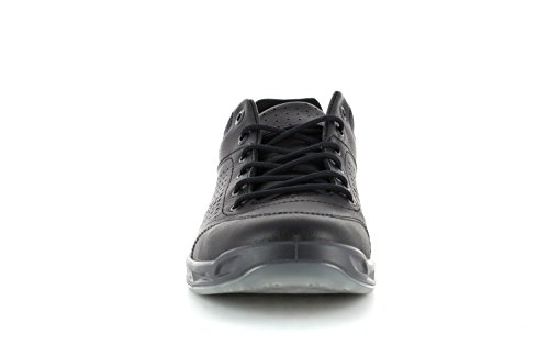 Schwarz Schuh Lifestyle Mountain GTX® Lowaan Low Francisco Herren xwq4UYU0pv