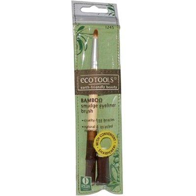 Eco Tools - Bamboo Smudge Eyeliner Brush