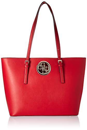 GUESS Rodeo Tote, red