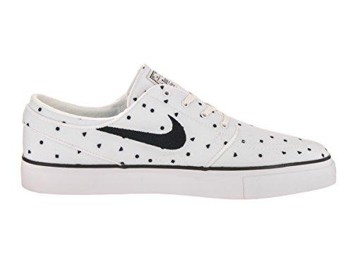G08 - Nike ZOOM STEFAN JANOSKI CNVS PRM 705190-100 Size EUR 45.5