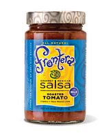 Frontera Foods Inc. Salsa, Rstd Tomato, Mild, 16-Ounce (Pack of 6) ( Value Bulk Multi-pack)