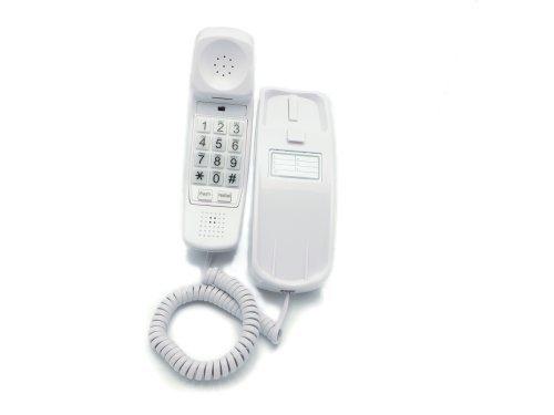 iSoHo Retro Novelty Trimline Phone, Choctaw - E Old Eazy