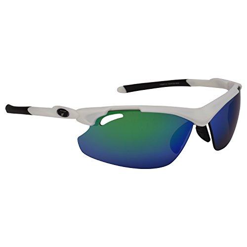 Slip Interchangeable Lens Sunglasses - 6