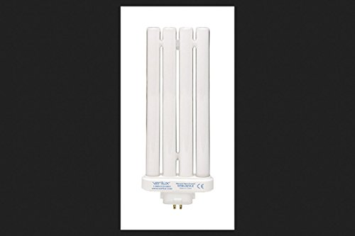 Verilux CFML36VLX Natural Spectrum Replacement LightBulb, 36 Watt