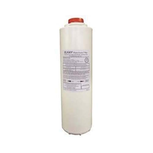 Elkay 51300C-3PK Water Filter for Water Sentry Plus EZH 20, English, Plastic, 4.4'' x 13.9'' x 13.8'', 103.55 fl. oz. (Pack of 3)