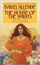 The House of the Spirits Publisher: Dial Press Trade Paperback; Later Printing edition