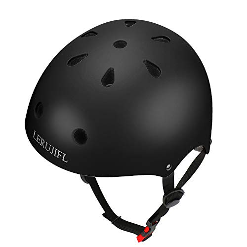 Kids Helmet Adjustable from Toddler to Youth Size,Ages 3 to 8 Years Old Boys Girls Multi-Sports Safety Cycling   Skating Scooter Helmet - CSPC Certified for Safety ()