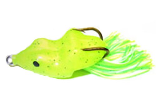 (Snag Proof 2005 SK Frog Ultra (Chartreuse, 0.15-Ounce))