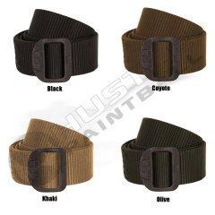 PROPPER F560375 Adult's Nylon Tactical Belt Khaki 32W-34W