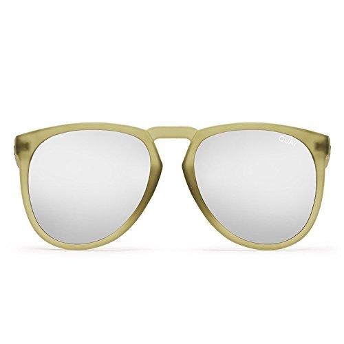 Quay Australia PHD Men's Sunglasses Oversized Aviator Sunnies - - Sunglasses Mens Australia