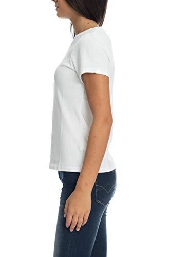 Klein Autunno inverno shirt Jeans T Donna Calvin J20j207946 Y7UqPxdw