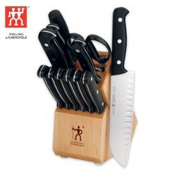 International Fine Edge Pro 13 Piece Block Cutlery Set ()