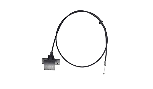 APDTY 023144 Hood Release Cable w//Handle 15153548