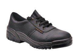 Portwest FW14 - Protector de zapato 43/9 S1P, color Negro, talla 43