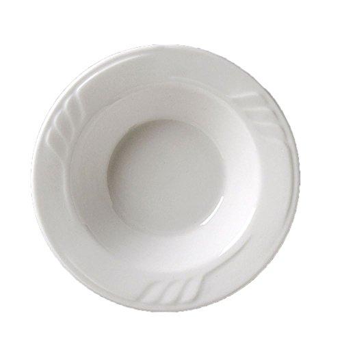 Vertex China SAU-11 Sausalito Fruit Bowl, 5-1/4