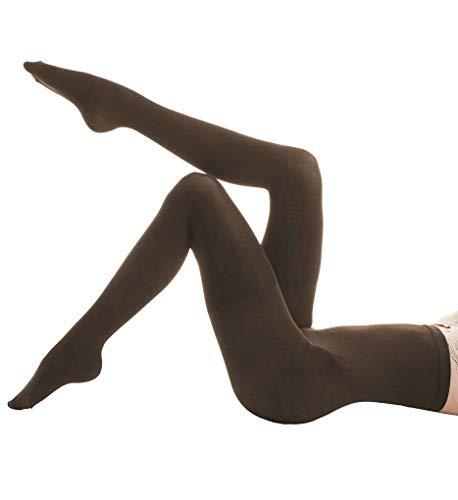 Tights Stripe Hosiery Sexy (Assets by Sara Blakely Terrific High Waist Tights - 182B (6 / Black))