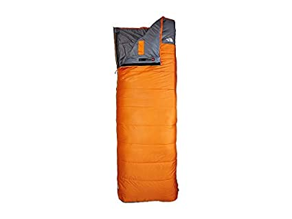 27e65d2e2 The North Face Dolomite 40F Synthetic Sleeping Bag - Long Size