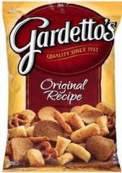 General Mills Gardetto Original, 5.5 oz