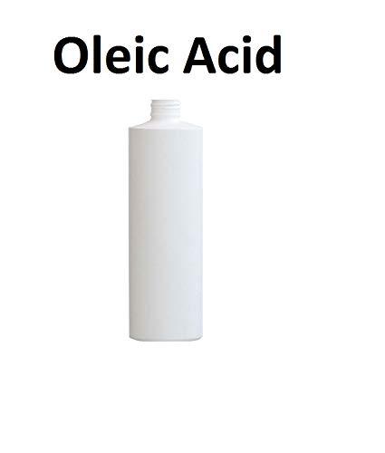 Oleic Acid 500mL (16.9 fl oz) Poly Bottle