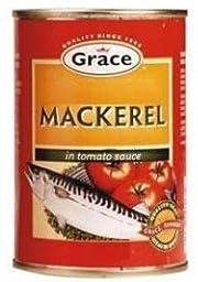 Grace Mackerel \