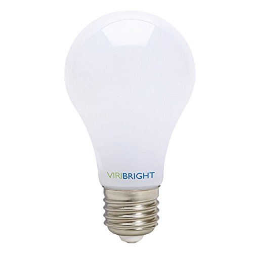 A19 Ultra Bright 50 Led Light Bulb