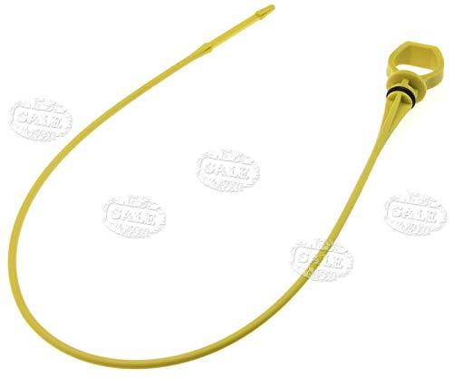 Engine Oil Dipstick Plastic for Peugeot 206 207 307 HDi Diesel OEM 1174.85