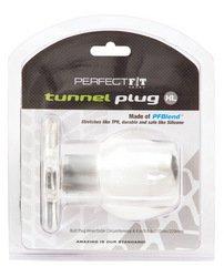 Ass Tunnel Plug PFBlend XL - Clear