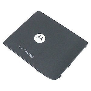 OEM Motorola Extended Battery Cover Door for Motorola DROID X, SJHN0449A