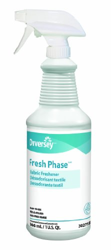 Good Sense Fresh Phase Fab Refresh 32 Oz 12/Cs by Johnson Diversey