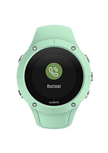 Suunto SS022670000 Reloj Deportivo, color Verde Agua