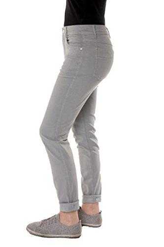 Anna Anna Montana Jeans Montana Argento Donna Jeans 1qTr6g1