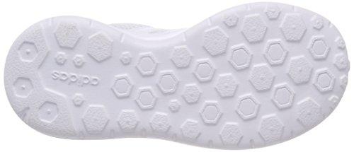 Lite Basse KScarpe Unisex Bambini Da Adidas White footwear Biancofootwear Racer Ginnastica White CBrthQdsx