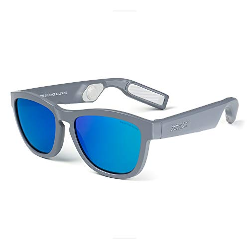 Bone Conduction Speaker Sunglasses