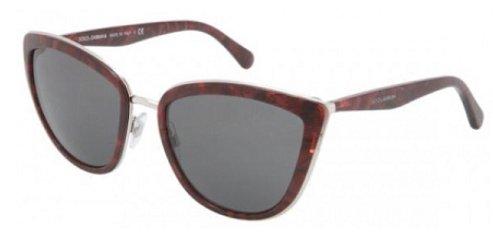 dolce-gabbana-corset-dg2113-sunglasses-114887-silver-gauze-red-gray-57-19-140