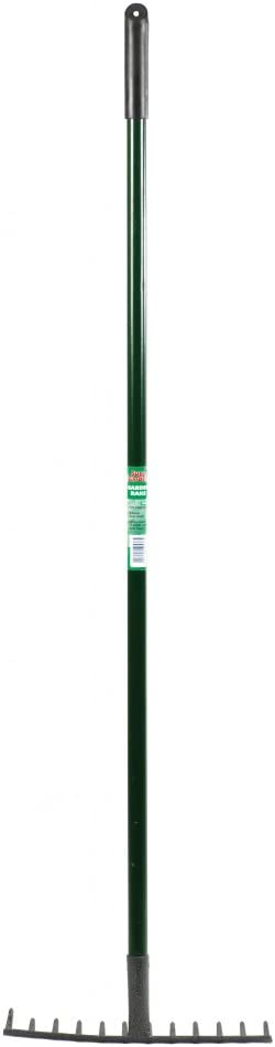 Supagarden Dutch Hoe Carbon Steel Long Handle Garden Dutch Hoe Pvc Hand Grip