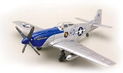 Testors P-51D Mustang 1//48 scale Model Kit
