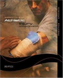 Read Online Essentials of Athletic Injury Management with eSims 7th (seventh) edition pdf epub