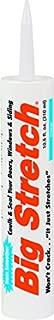 product image for Sashco 10006 10.5oz 10.5 Oz Clear Big Stretch Caulk & Seal
