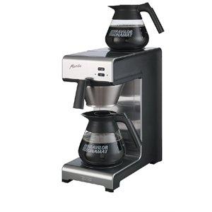 Máquina de café de filtro de Heavy Duty para la regulación de 2,1 kW