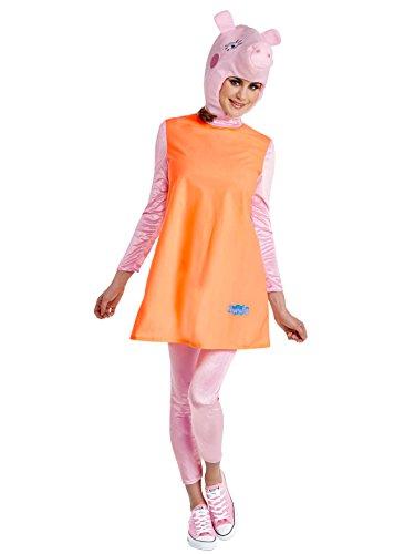 (Women's Mummy Pig Costume - M)