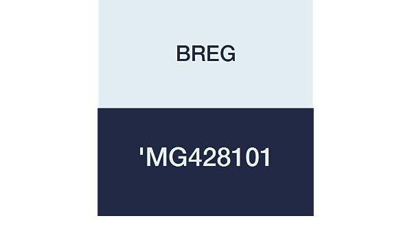 Breg mg428101 Axiom Elite dinámico Brace, magnesio, izquierda, XS: Amazon.es: Amazon.es