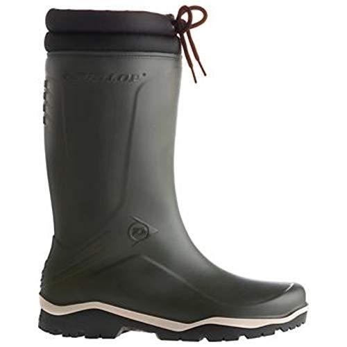 Scuro Boot 43 Blizzard Winter Verde Dunlop Gr nbsp;pvc wx074aWqFW