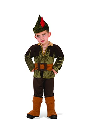 Rubie's Robin Hood Child's Costume, Medium ()