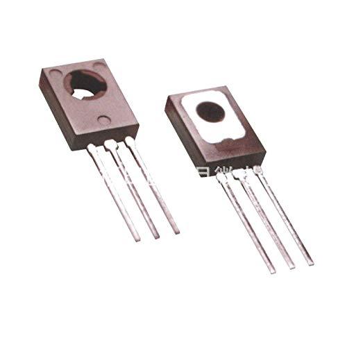20PCS BD137 BD138 Each 10pcs Transistor TO-126 TO126 Triode Transistor New Original