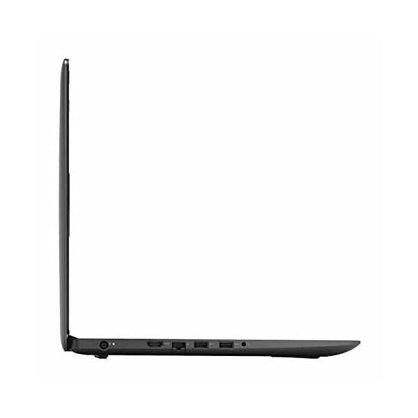 """Dell Inspiron 5000 15.6"""" Full HD Touchscreen Laptop, Intel Core i3-8130U up to 3.40GHz, 8GB Memory, 256GB Solid State Drive, Wireless-AC, Windows 10, Black 2"""