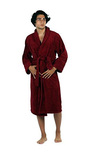 AmeriDecor Turkish Cotton Bathrobe Kimono