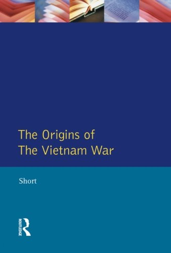 The Origins of the Vietnam War (Origins Of Modern Wars) by Brand: Routledge