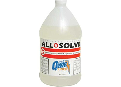 Qwik Liner All Solve 1 Gallon - CO-50305-1